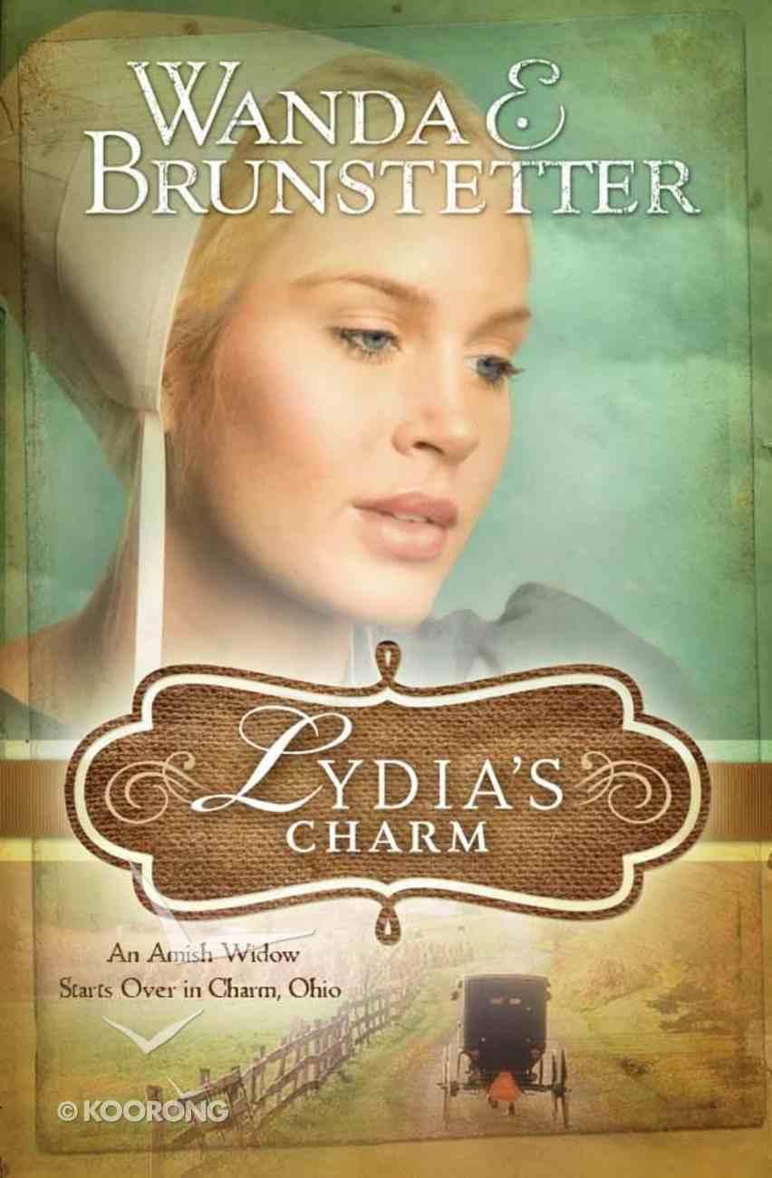 Lydia's Charm (Large Print) Paperback