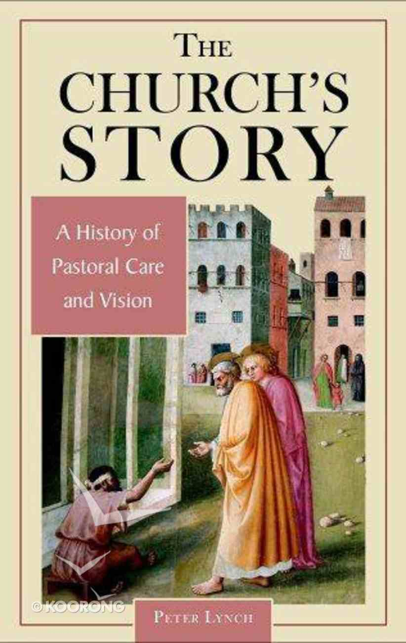 The Church's Story Paperback