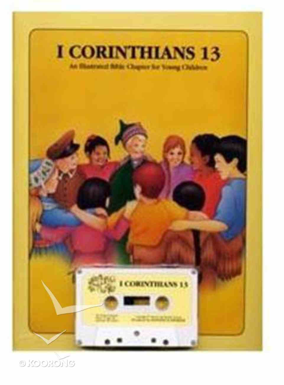 Try Word Creation 1 Corinthians Paperback