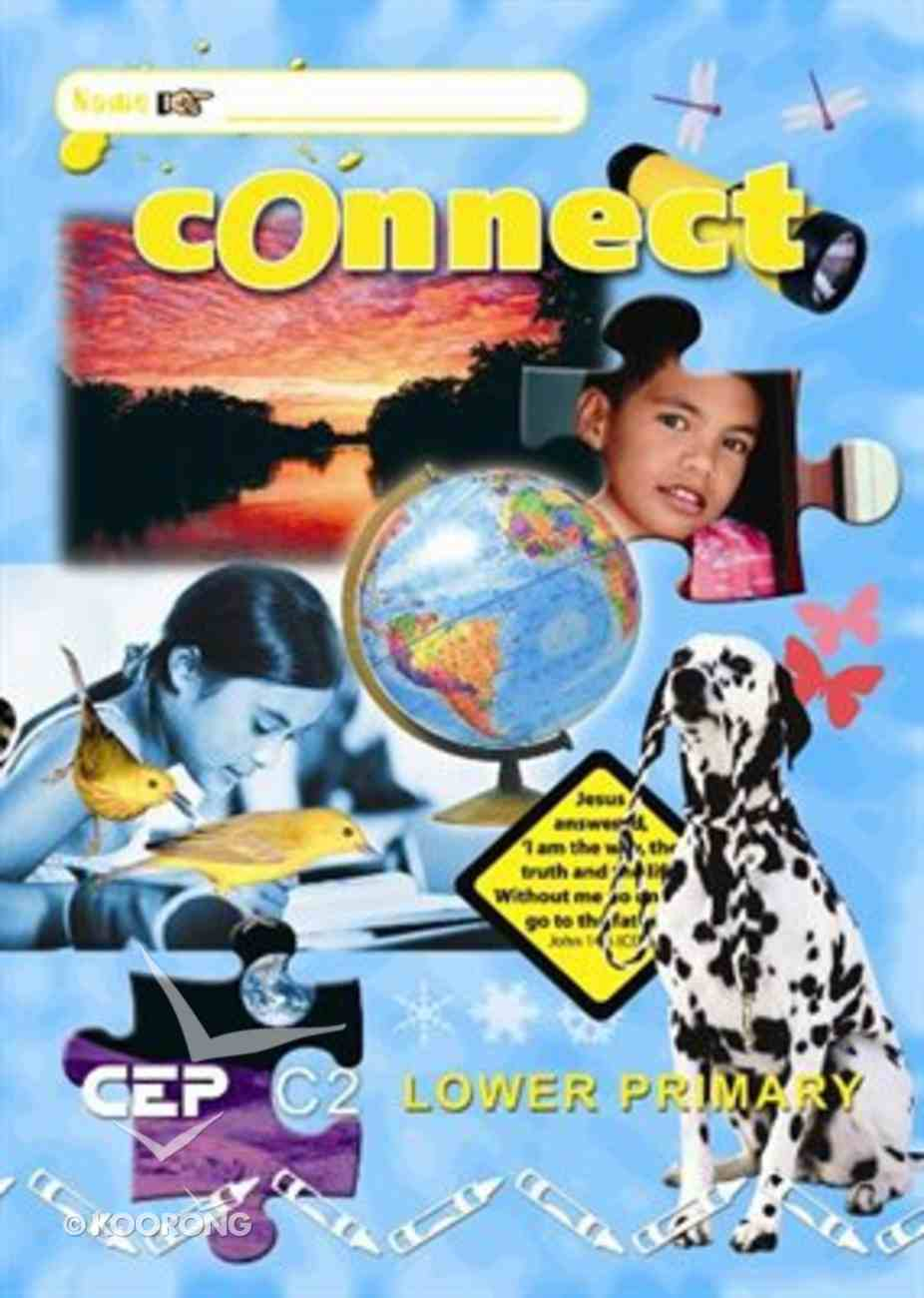 Connectc Sem 2: Lower Primary Student Book Paperback
