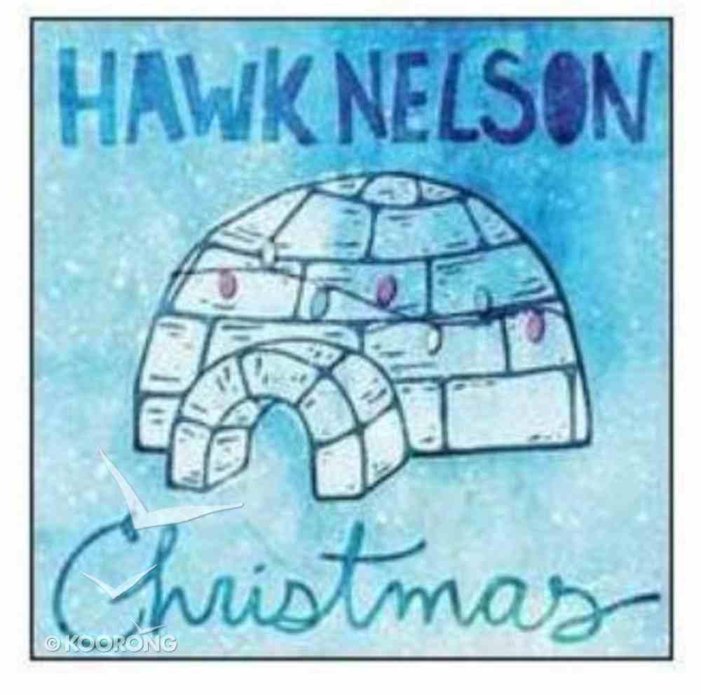 Christmas Ep CD