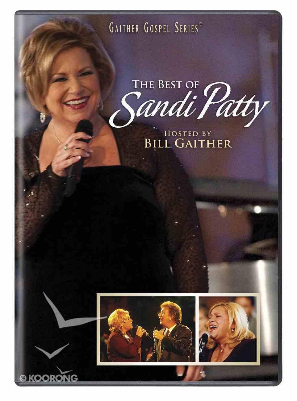 The Best of Sandi Patty (Gaither Gospel Series) DVD