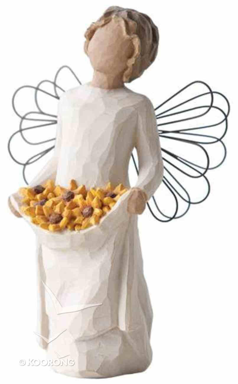 Willow Tree Angel: Sunshine Homeware