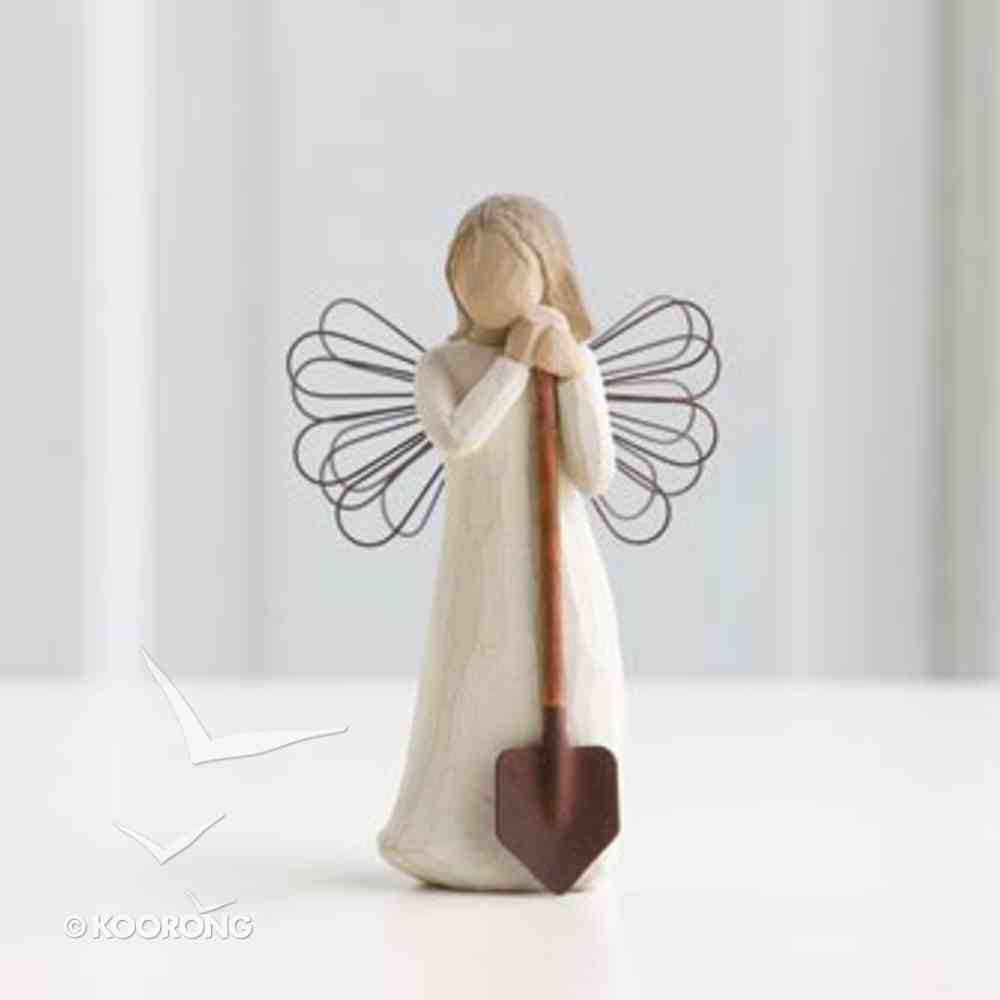 Willow Tree Angel: Angel of the Garden Homeware
