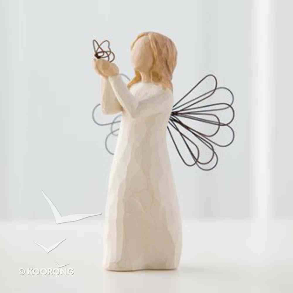 Willow Tree Angel: Angel of Freedom Homeware