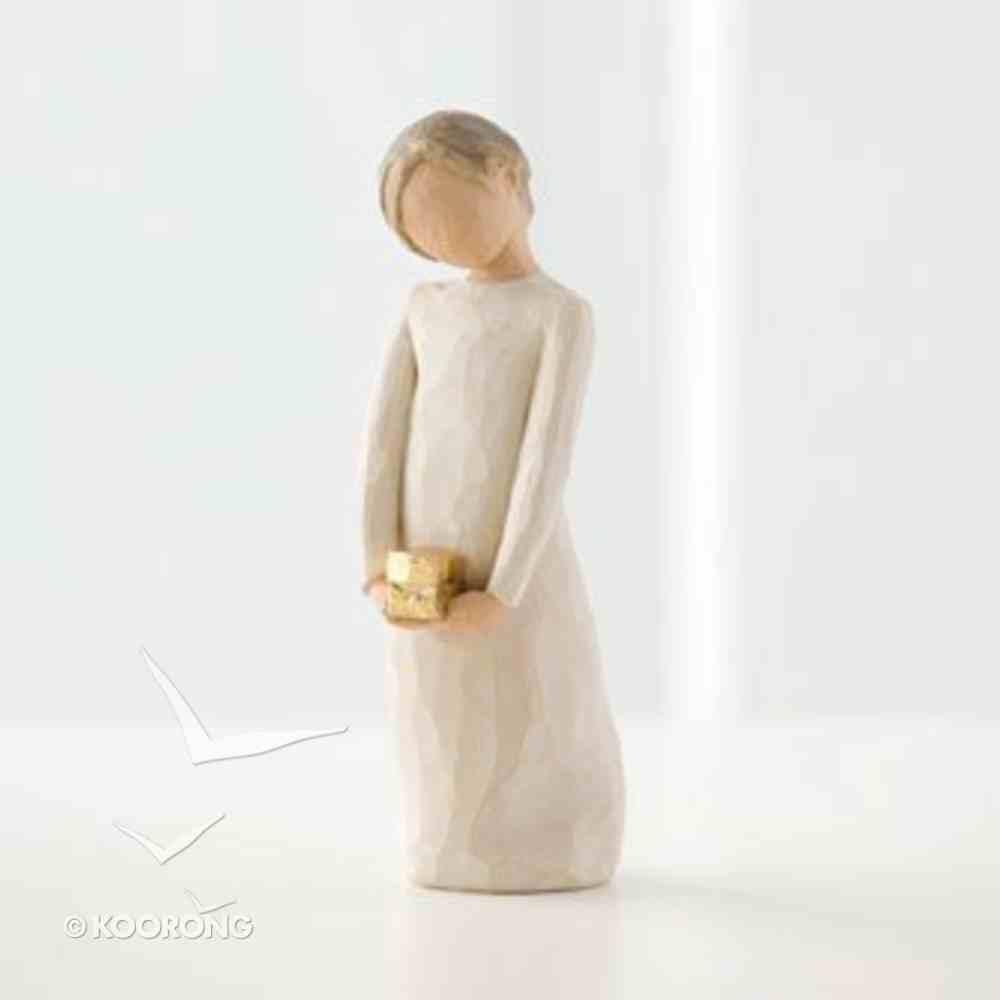 Willow Tree Figurine: Spirit of Giving Homeware