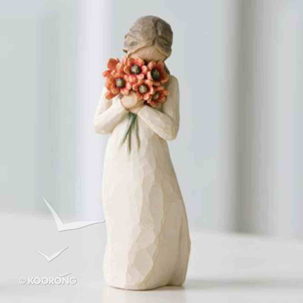 Willow Tree Figurine: Surrounded By Love Homeware