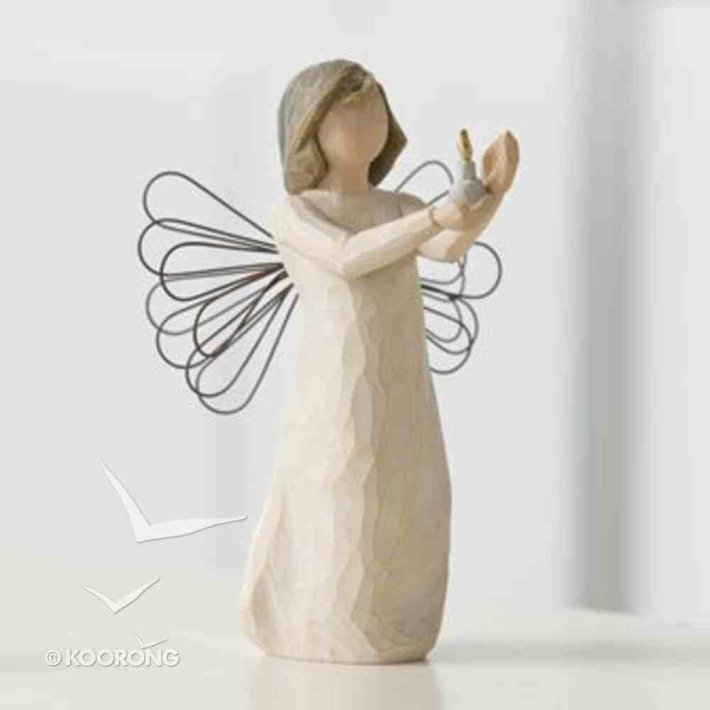 Willow Tree Angel: Angel of Hope Homeware