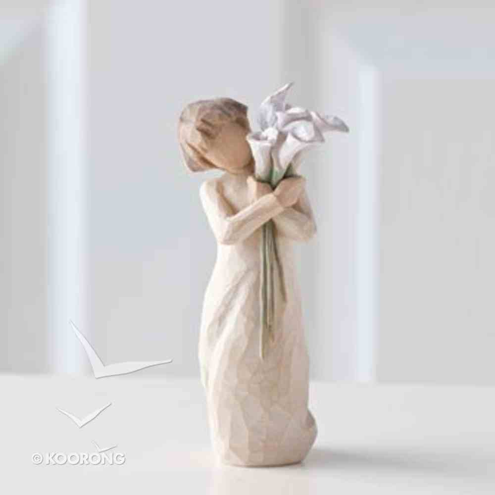 Willow Tree Figurine: Beautiful Wishes Homeware