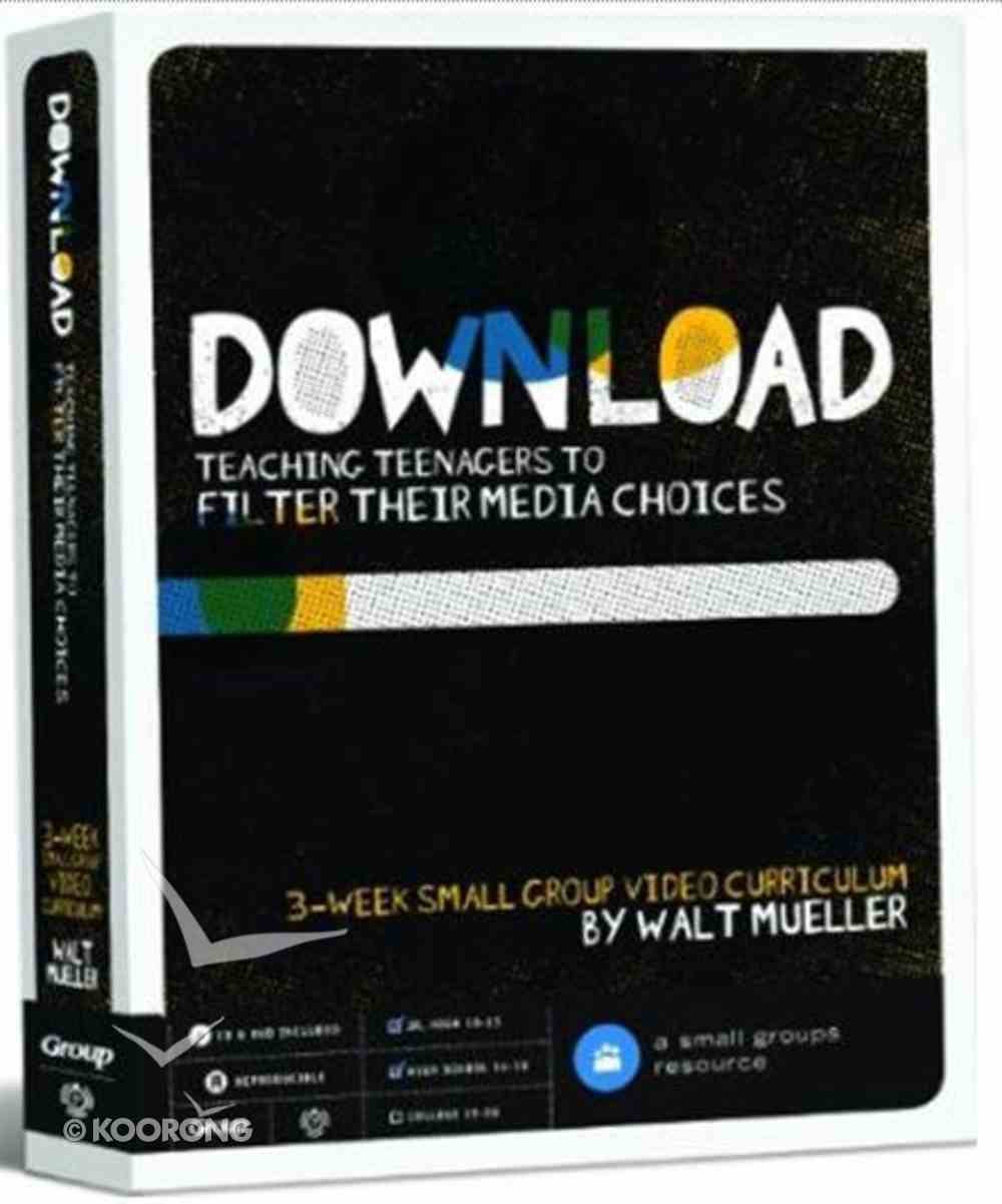 Download (Cd & Dvd) Pack
