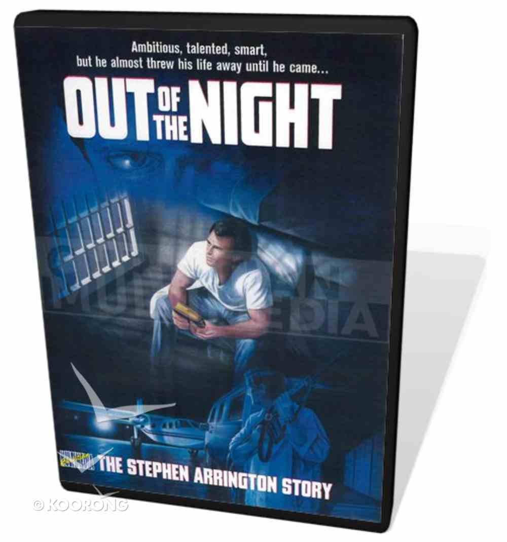 Out of the Night DVD