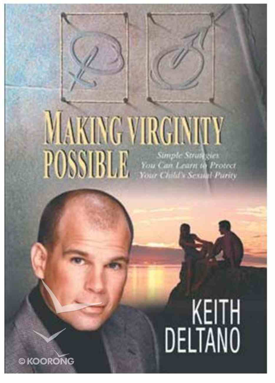 Making Virginity Possible DVD