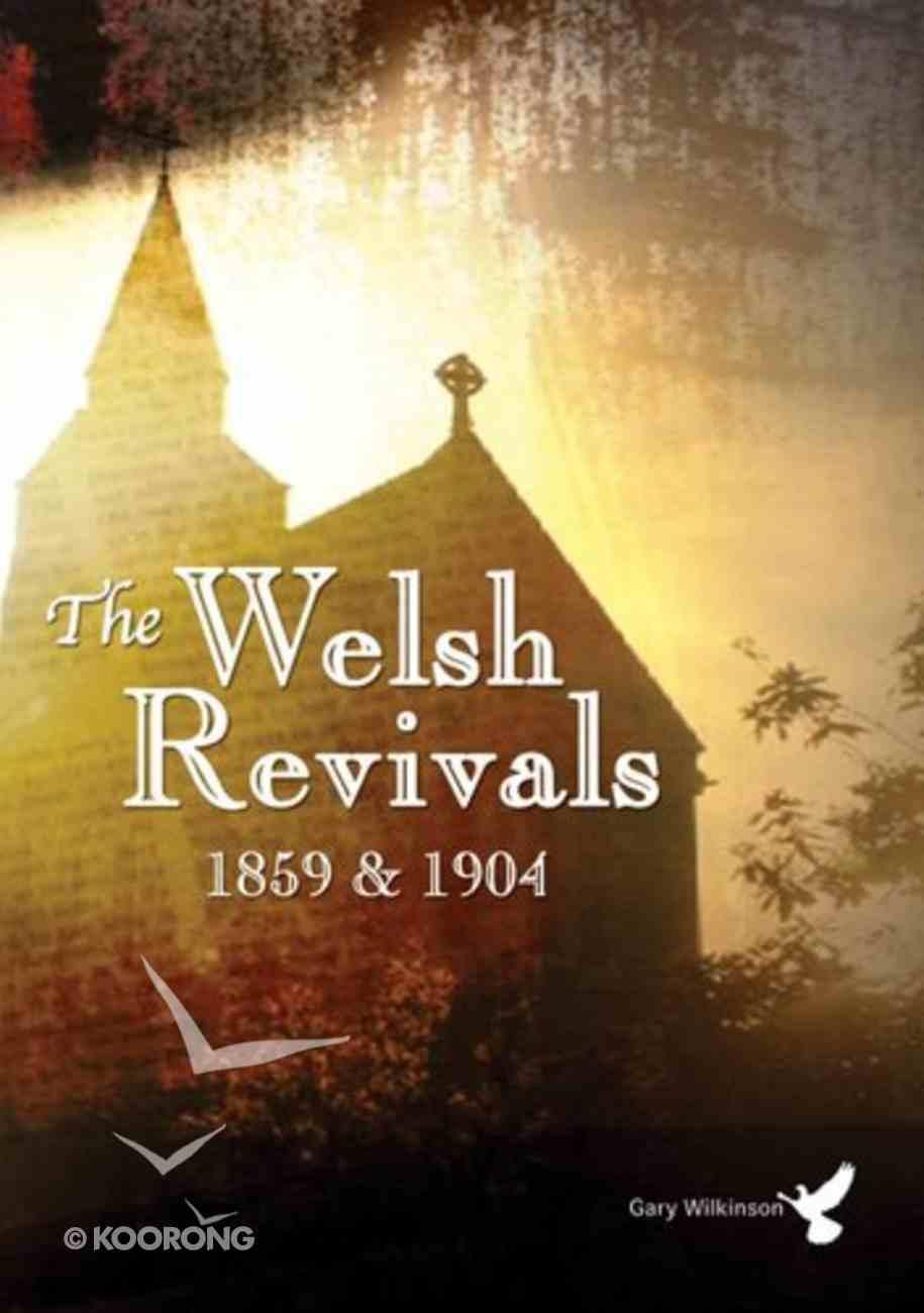 Welsh Revivals of 1859 & 1904 DVD