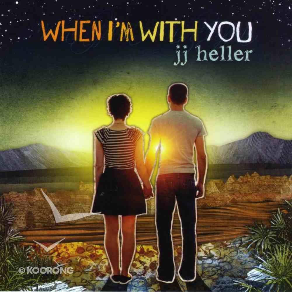 When I'm With You CD
