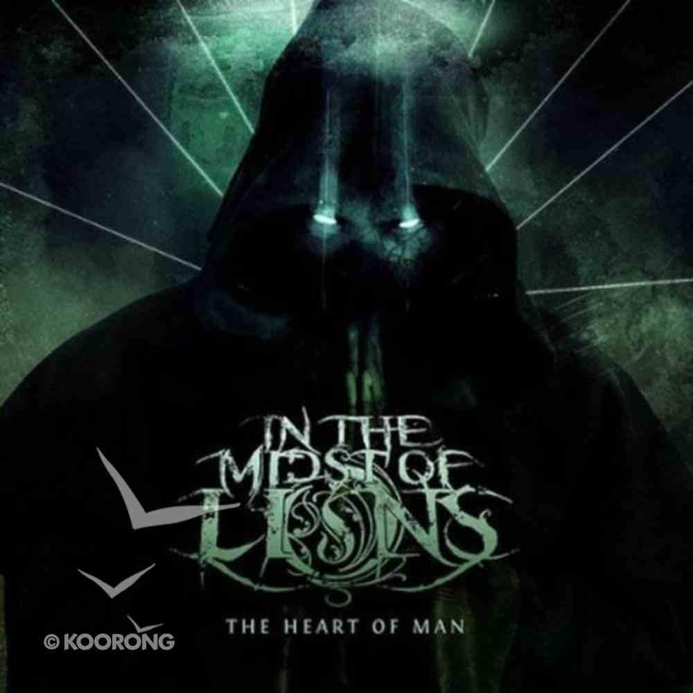 Heart of Man CD