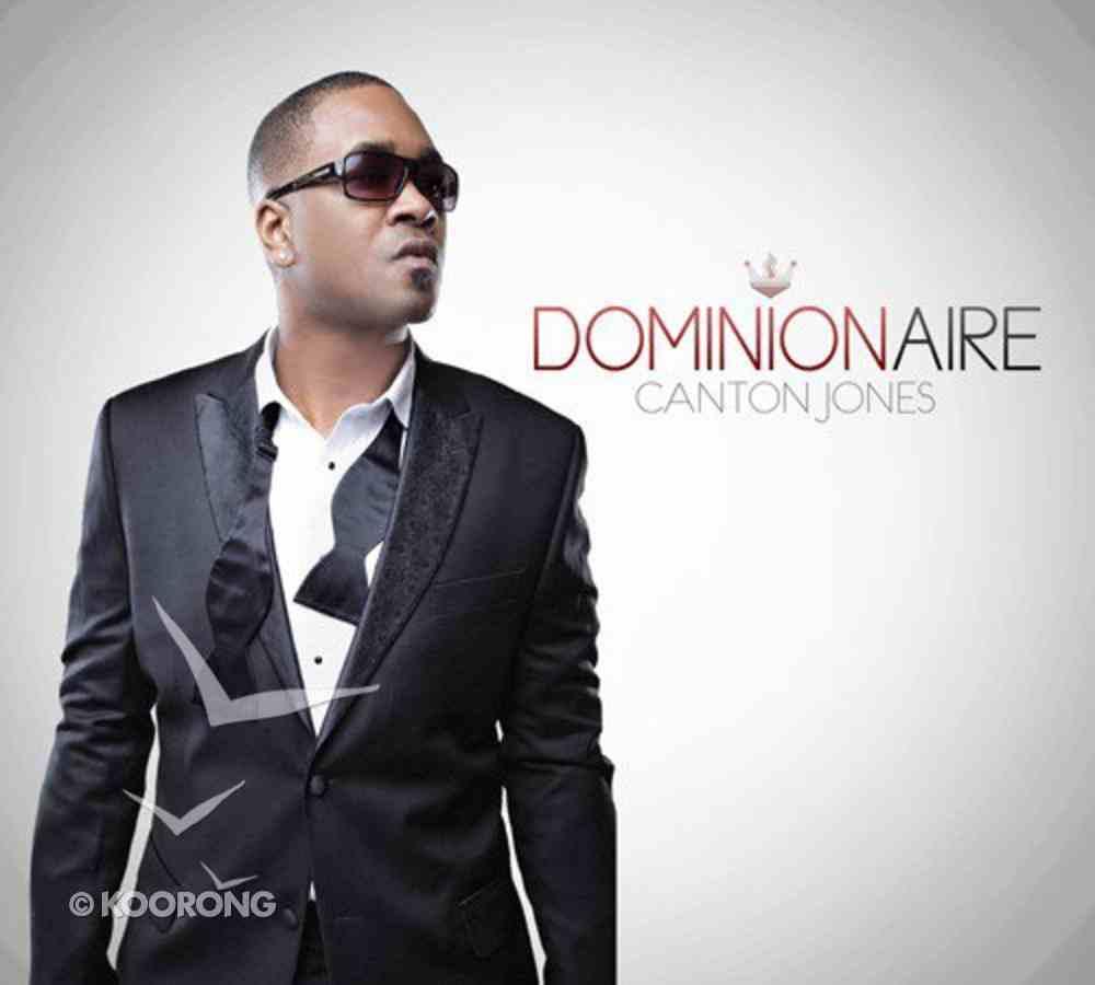 Dominionaire CD