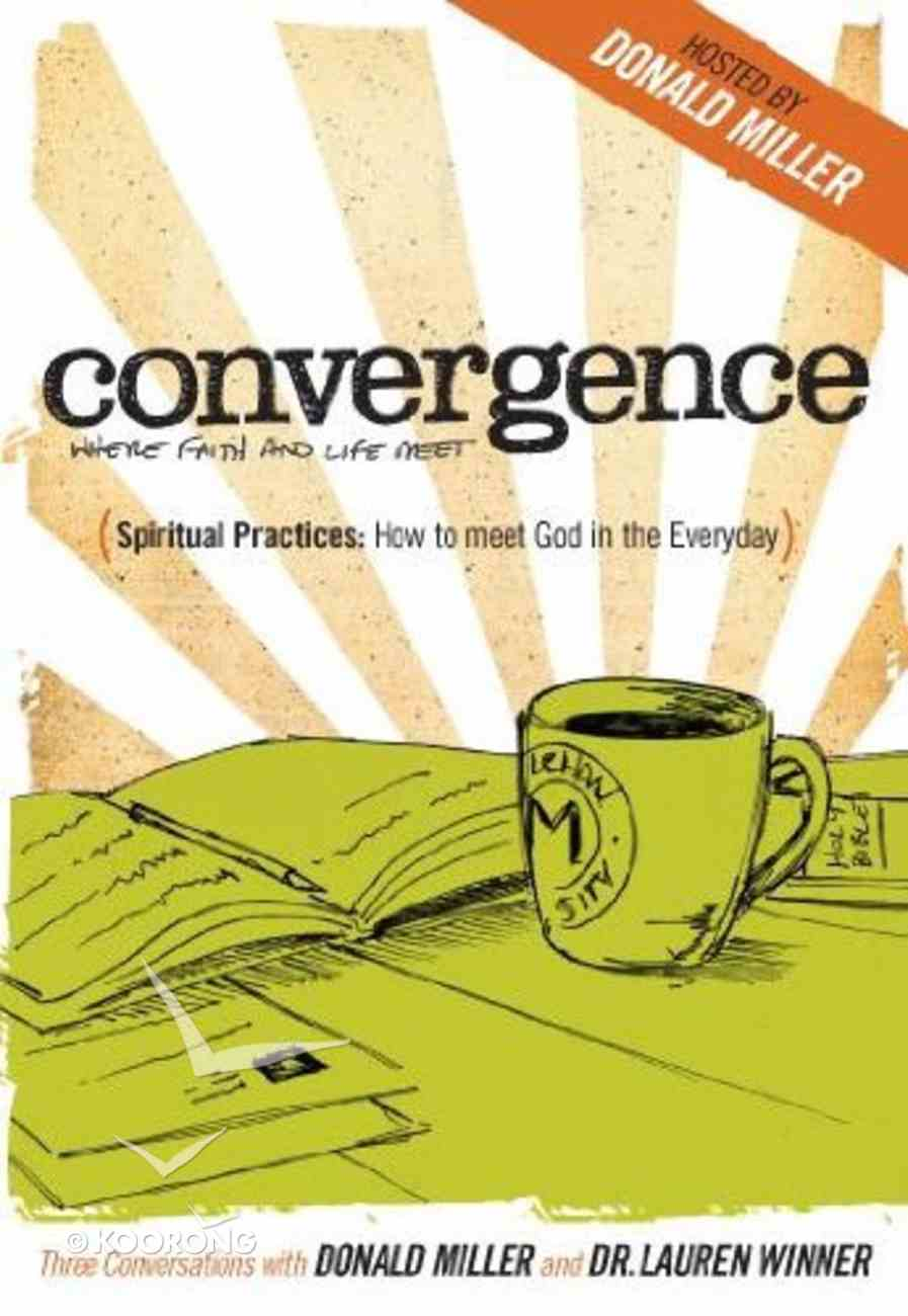 Spiritual Practices: How to Meet God in the Everyday DVD