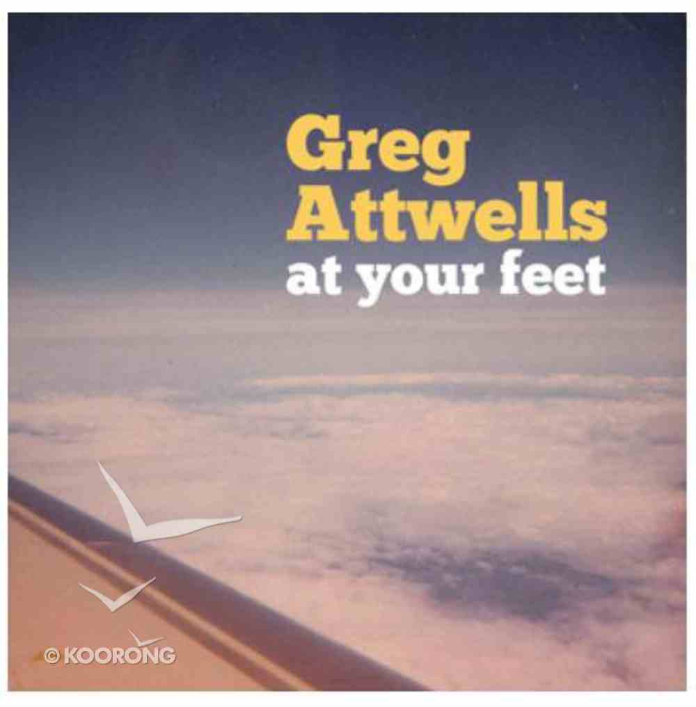 At Your Feet CD