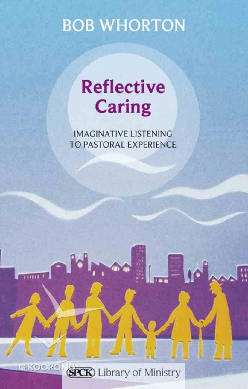 Reflective Caring Paperback