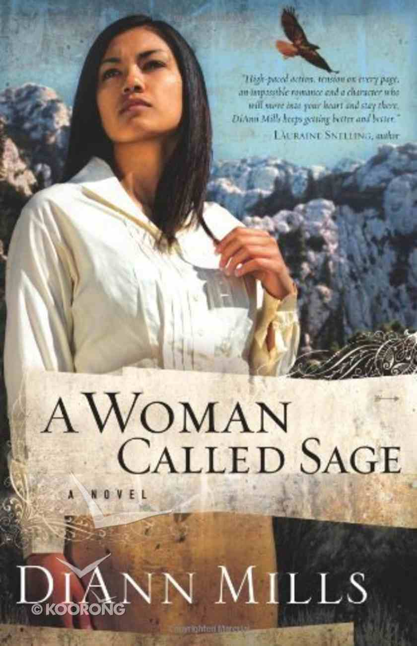 The Woman Called Sage Paperback