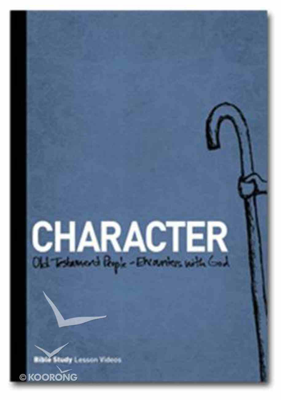 Student Life Bible Series: Character DVD