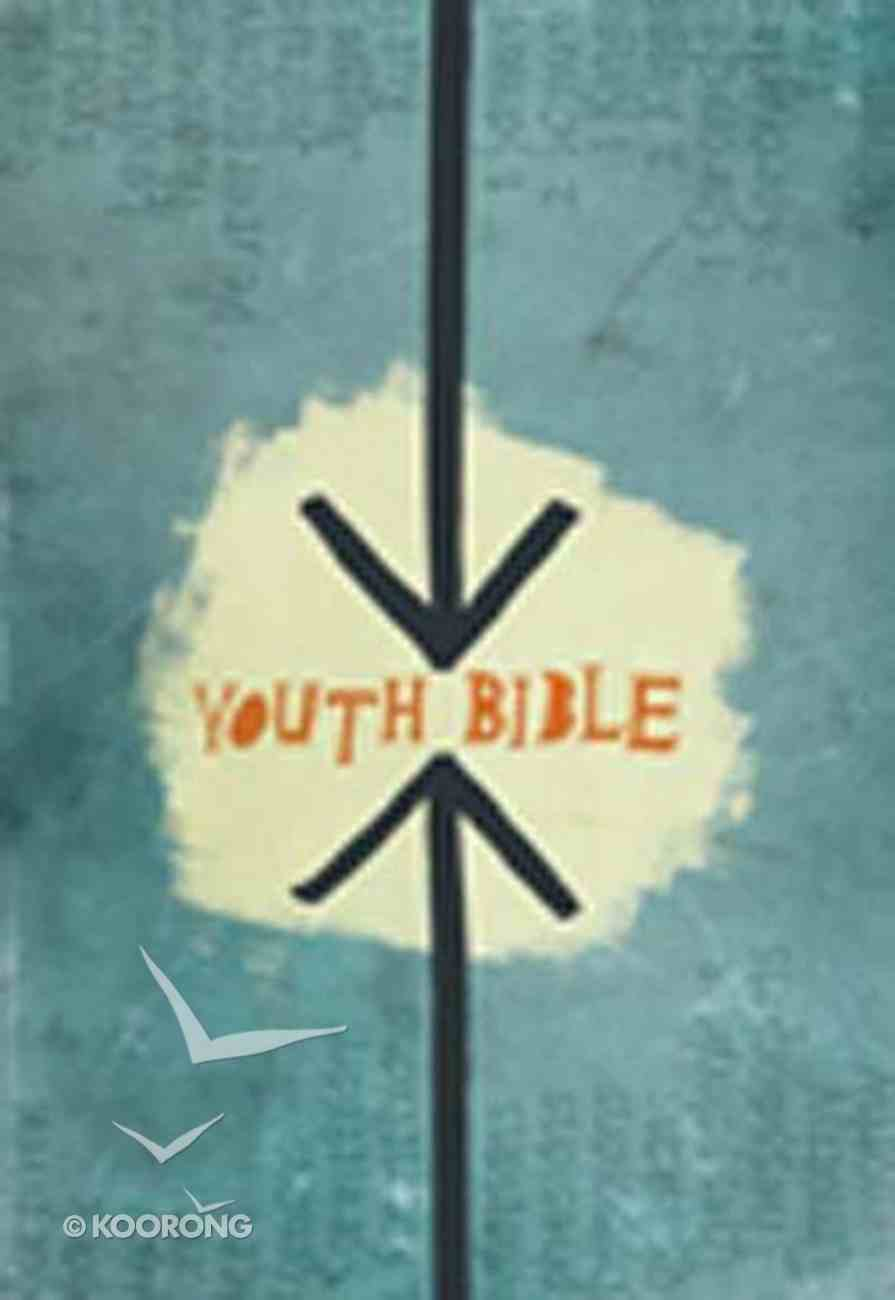 Ncv Youth Bible Paperback