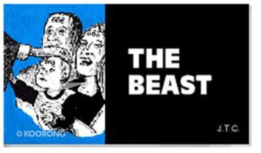 Chick: The Beast Booklet