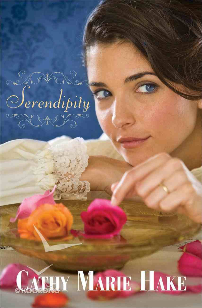 Serendipity Paperback