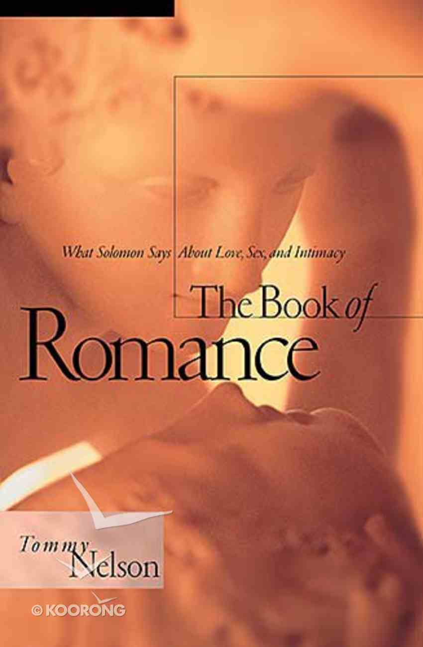 The Book of Romance Paperback