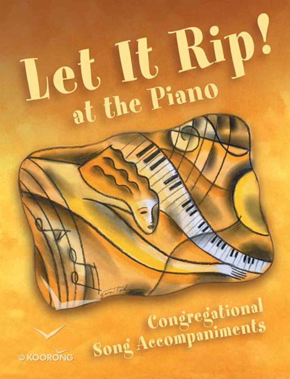 Let It Rip! At the Piano Spiral