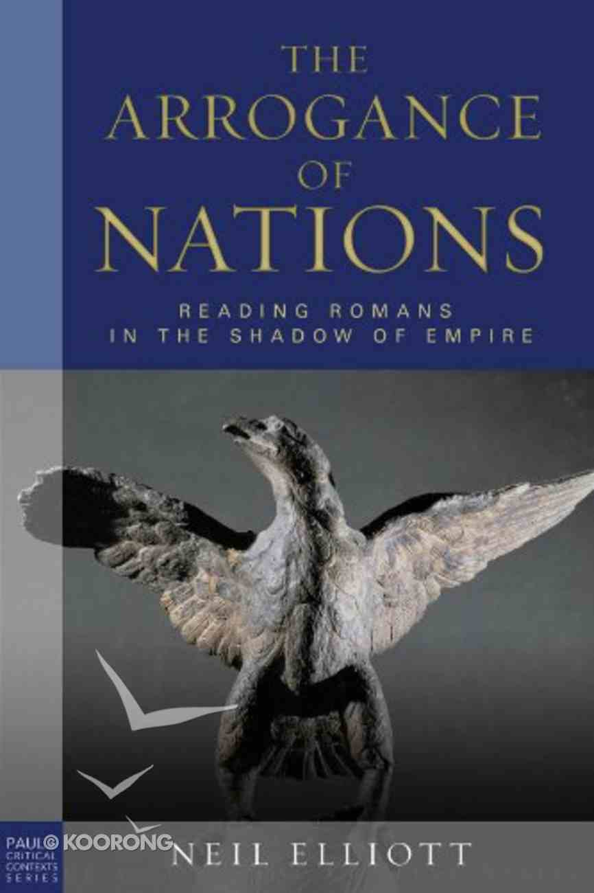 The Arrogance of Nations Paperback