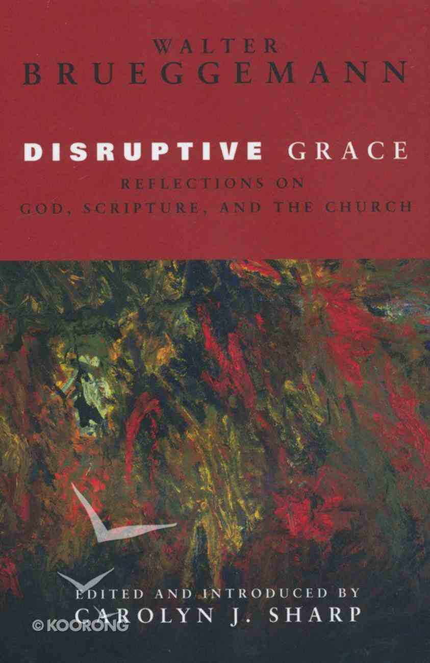 Reflections on God, Scripture, and the Church Hardback