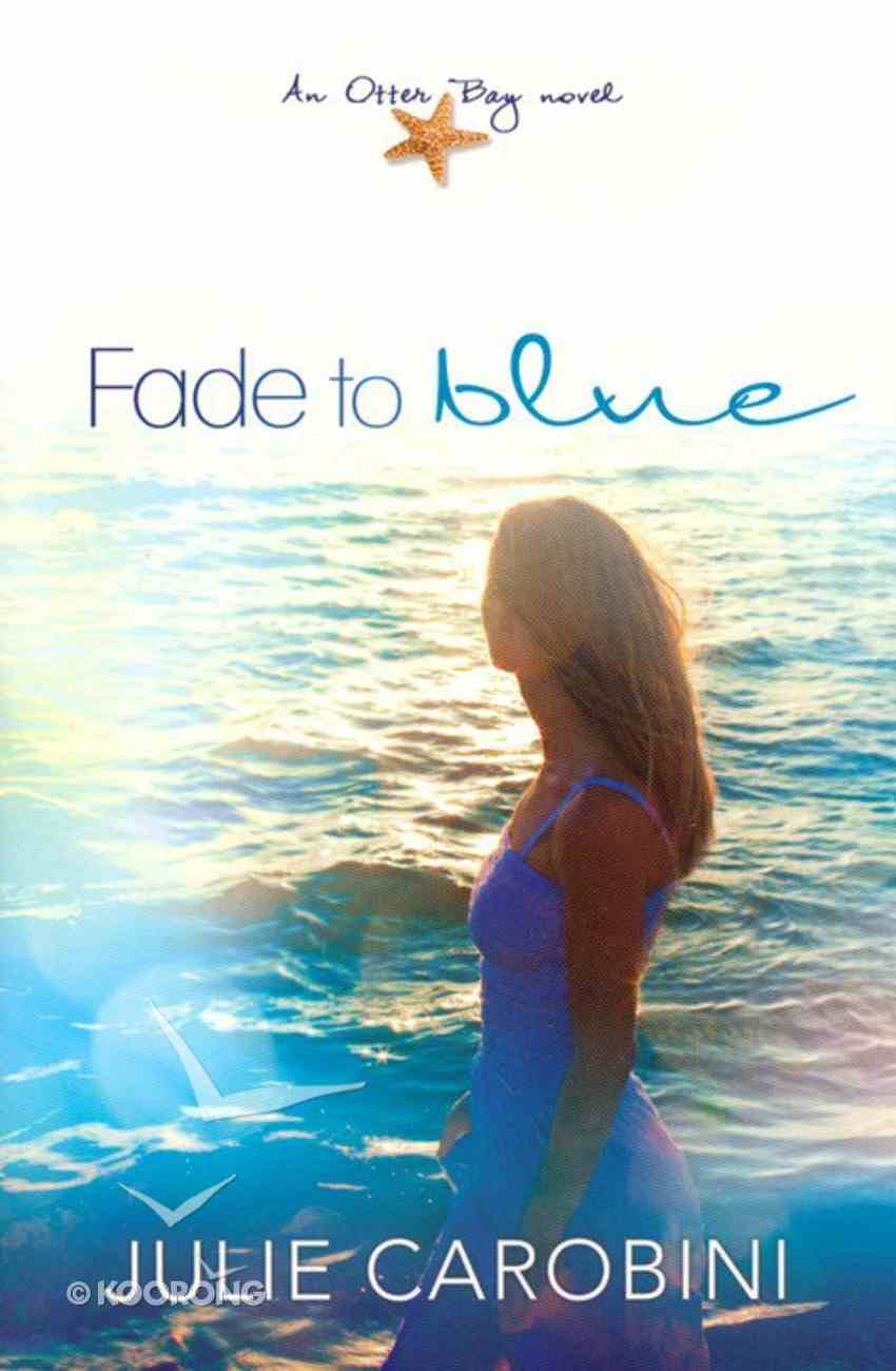Fade to Blue Paperback