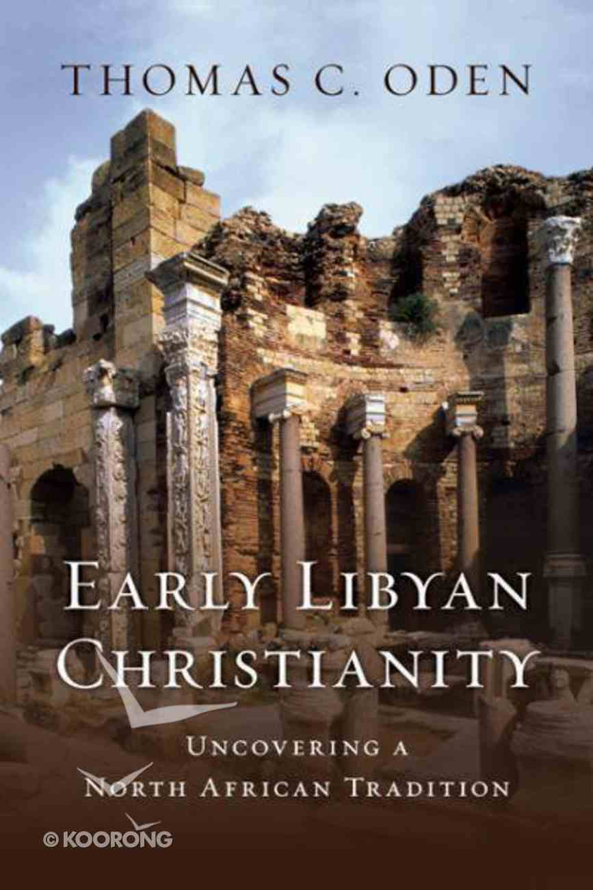 Early Libian Christianity Paperback
