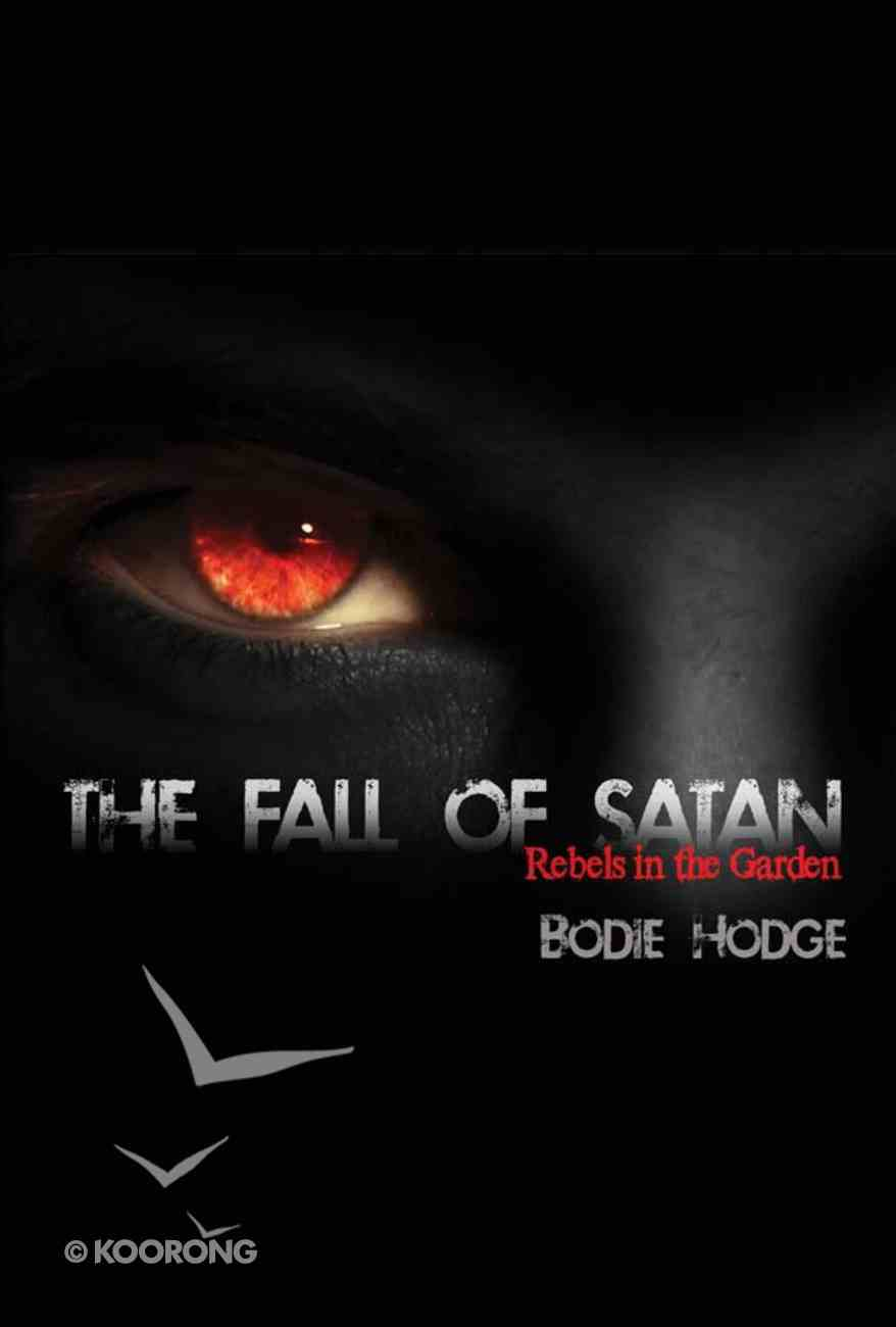 The Fall of Satan Paperback