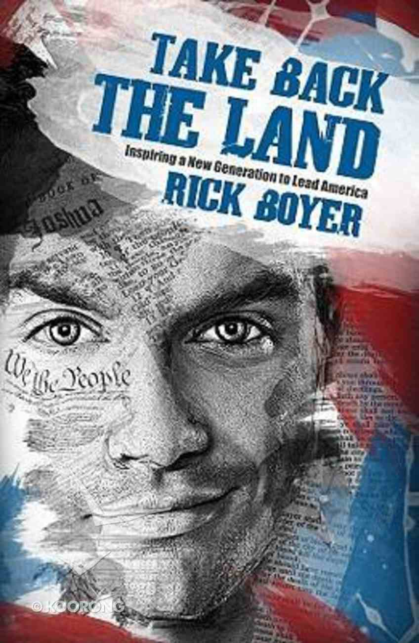 Take Back the Land Paperback