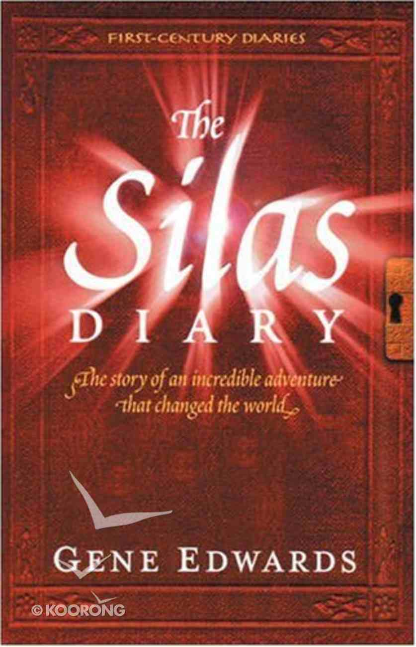 The Silas Diary (#01 in First Century Diaries Series) Paperback