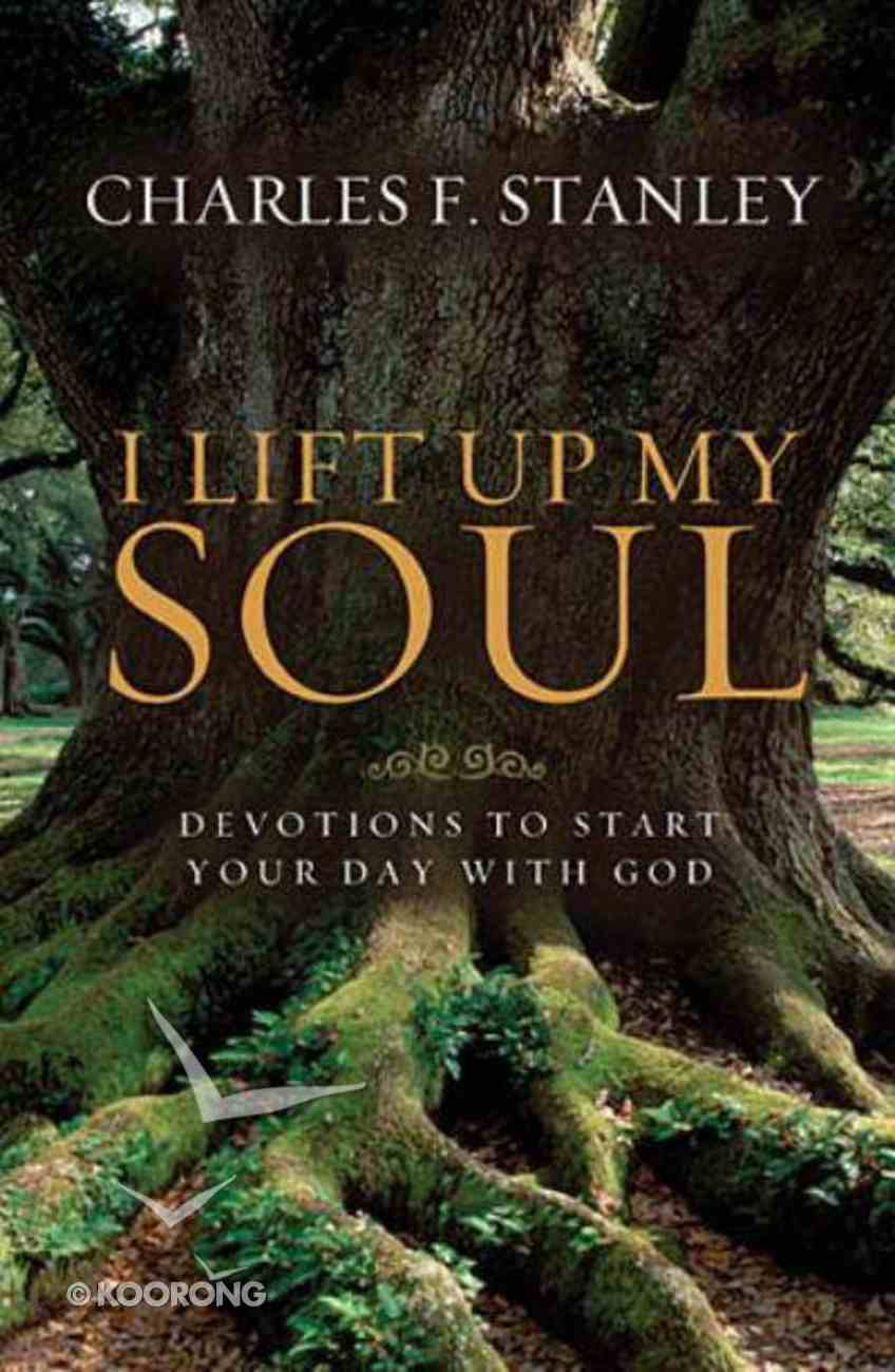 I Lift Up My Soul Hardback