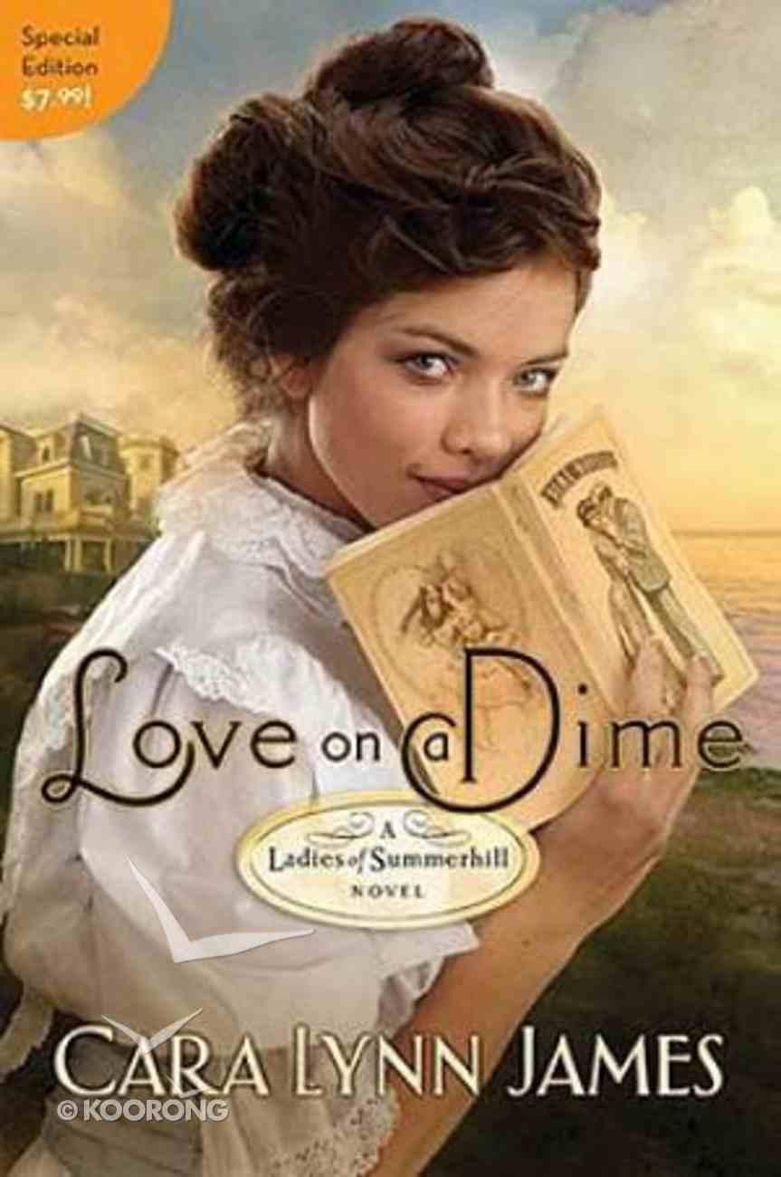 Losh: Love on a Dime Paperback
