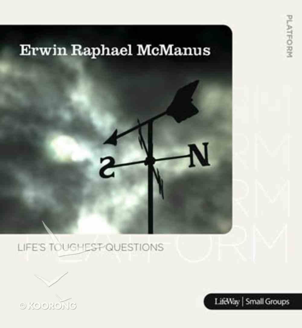 Life's Toughest Questions (Member Book) (Platform Series) Paperback