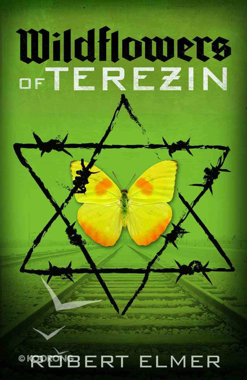 Wildflowers of Terezin Paperback