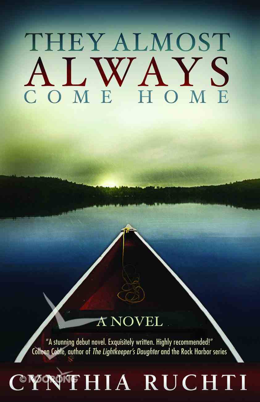 They Almost Always Come Home Paperback