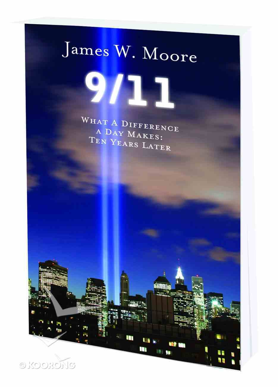9/11 Paperback