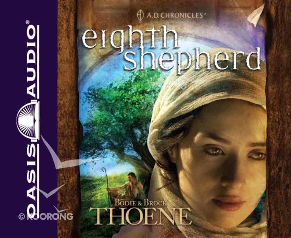 Eighth Shepherd (3cd Set) (#08 in A.d. Chronicles Series) CD
