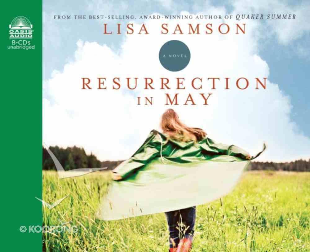 Resurrection in May (Unabridged, 7 Cds) CD