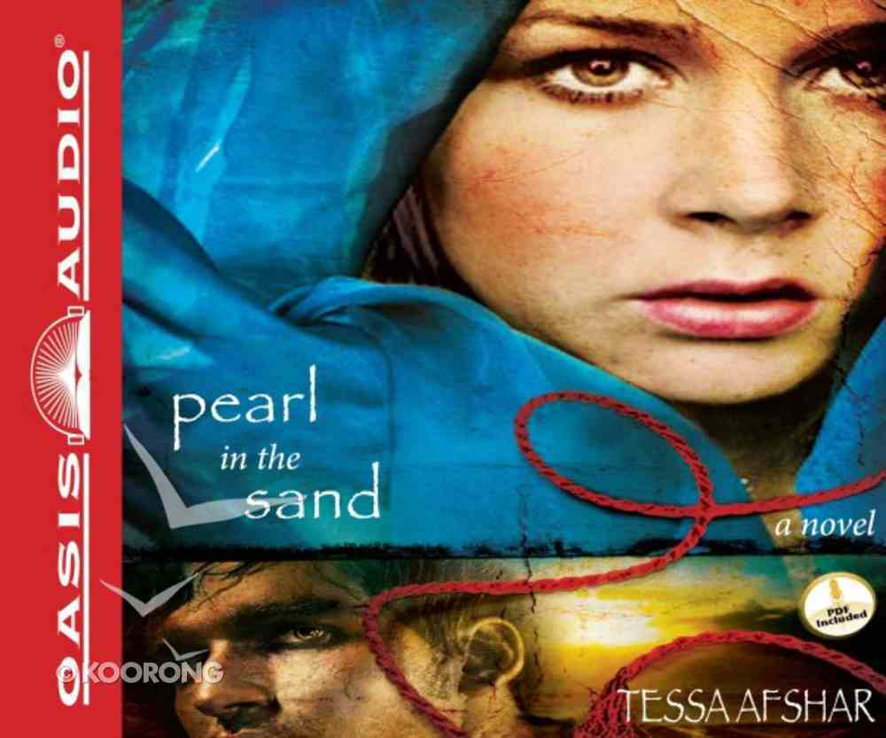 Pearl in the Sand (9 Cds) CD