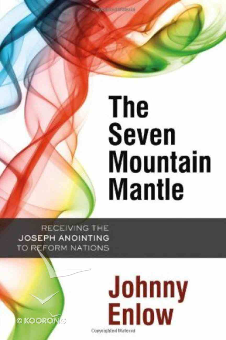 The Seven Mountain Mantle Paperback