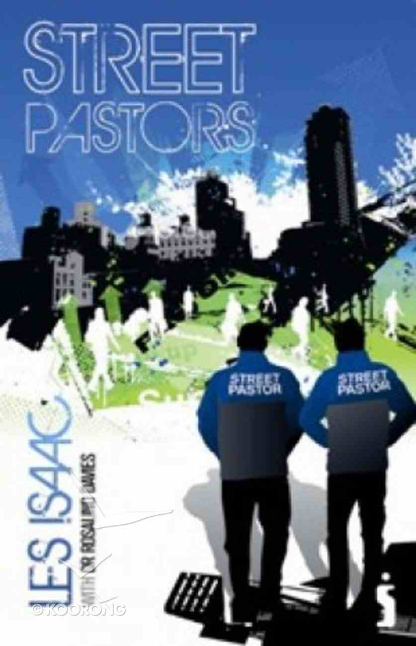 Street Pastors Paperback