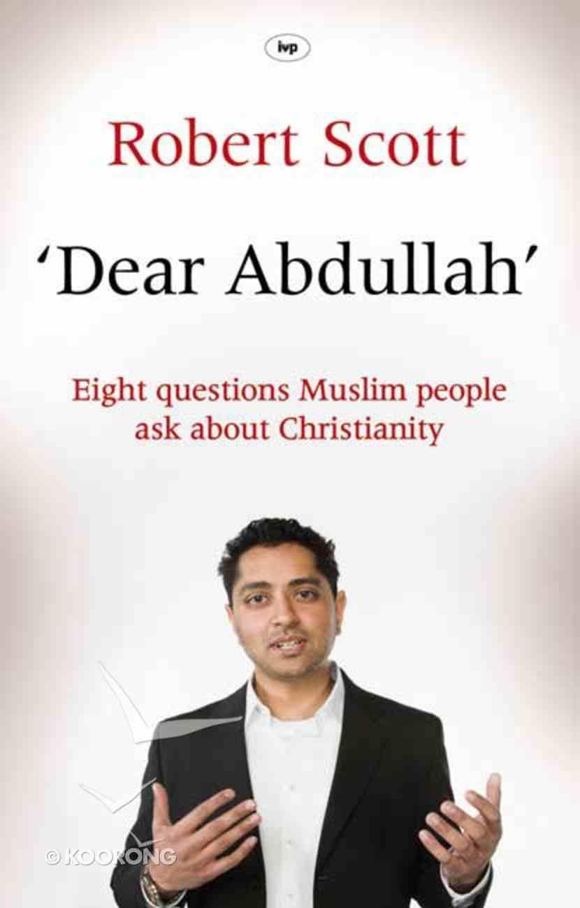 Dear Abdullah Paperback