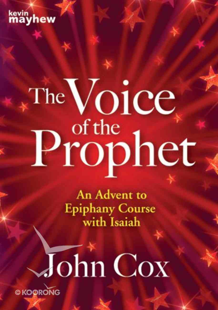 The Voice of the Prophet Paperback